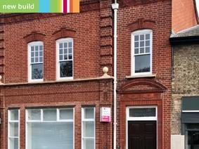 Churchgate Street, Soham, Ely