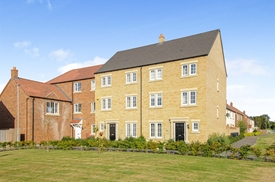 Yeomans Way, Littleport, Ely
