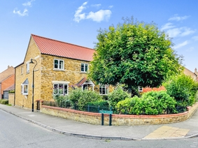 The Furrow, Littleport, ELY
