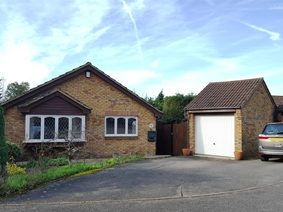 Millers Green Close, Enfield