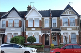 St Andrews Road, Enfield