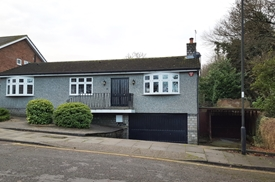 Fairview Road, Enfield