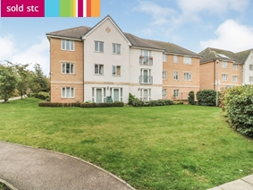 Beckwith Close, Enfield