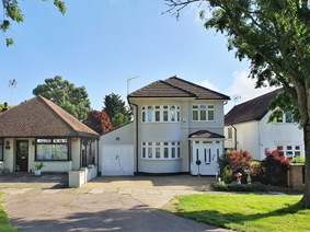 Rosewood Drive, Enfield