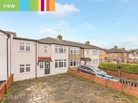 Rollesby Road, Chessington