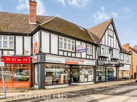 Kingston Road, Ewell