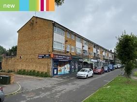 Kingston Road, Epsom