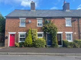 Shaftesbury Street, Fordingbridge