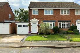 Lucan Drive, STAINES-UPON-THAMES