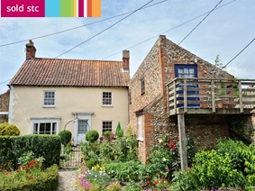 High Street, Walsingham