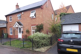 Shrub Road, Hampton Vale, Peterborough