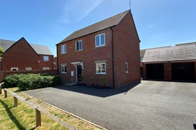 Athena Close, Stanground, Peterborough