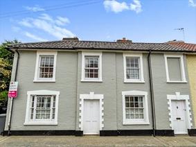 Well Close Square, Framlingham, Woodbridge