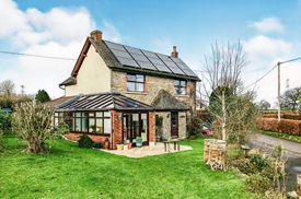 Greenfields, Wanstrow, SHEPTON MALLET