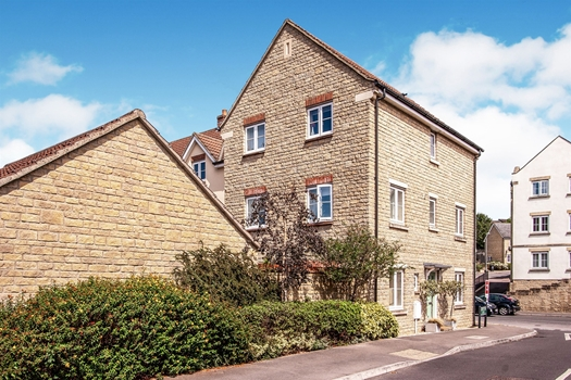 Ellworthy Court, Frome