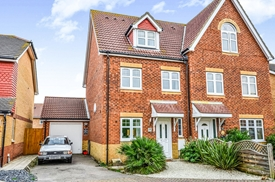 Albacore Close, Lee-On-The-Solent