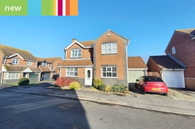 Fieldhouse Drive, LEE-ON-THE-SOLENT