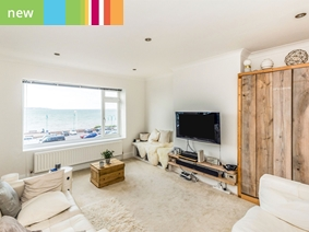 Marine Parade West, Lee-On-The-Solent