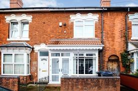 Tewkesbury Road, Birmingham