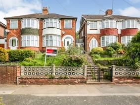 Dorrington Road, Birmingham