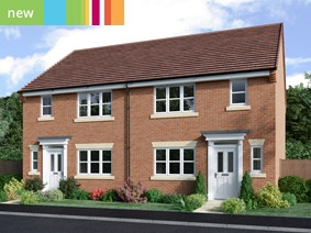 Meadows View, Bottesford, Nottingham