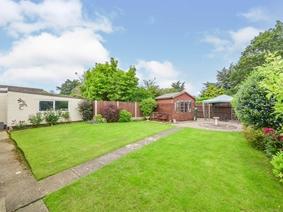 Grange Paddock, Barrowby, Grantham