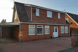 Chapman Avenue, Caister-on-Sea, Great Yarmouth