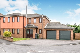 Tillett Close, Ormesby, Great Yarmouth