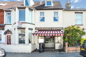 Lichfield Road, Great Yarmouth