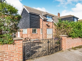 Tan Lane, Caister-on-Sea, GREAT YARMOUTH