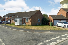 Jose Neville Close, Caister-On-Sea, Great Yarmouth
