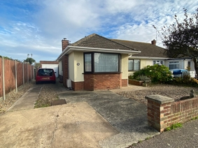 Marram Drive, Caister-On-Sea, Great Yarmouth