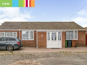 Four Acres Estate, Hemsby, Great Yarmouth