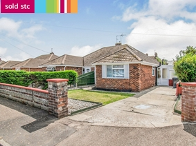Links Close, Caister-On-Sea, Great Yarmouth