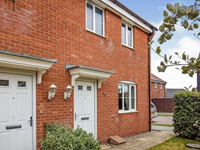 Meadowsweet Road, Caister-On-Sea, Great Yarmouth