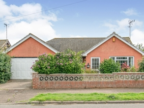 Caister Sands Avenue, Caister-On-Sea, Great Yarmouth