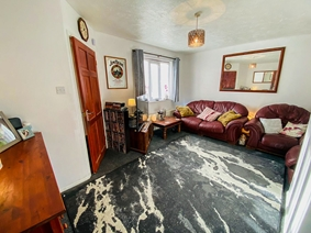 Finisterre Rise, Caister-On-Sea, Great Yarmouth