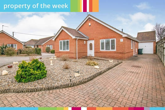 Olde Thatche Close, Hemsby, Great Yarmouth