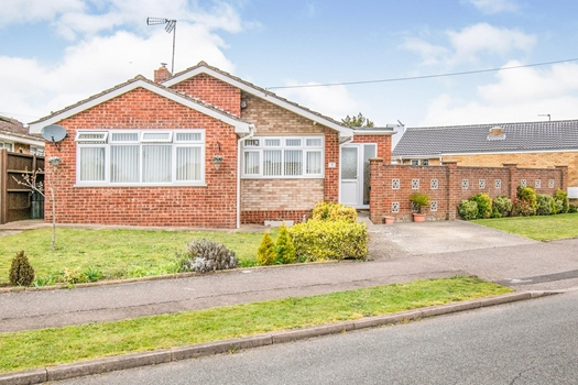 Weston Rise, Caister-On-Sea, Great Yarmouth