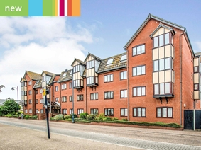 St. Georges Court, Great Yarmouth