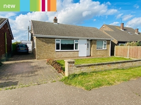 Beach Drive, Scratby, Great Yarmouth