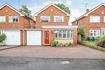 Willow Close, Hagley, Stourbridge