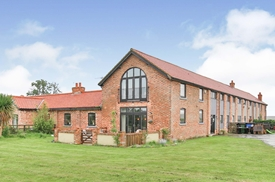 Sheraton West Grange Farm, Elwick, Hartlepool