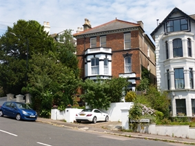 St Helens Crescent, HASTINGS