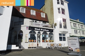 East Parade, HASTINGS