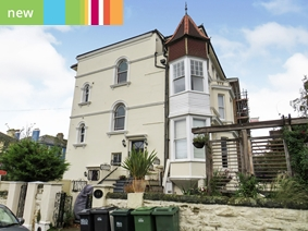Pevensey Road, ST. LEONARDS-ON-SEA