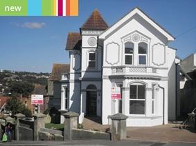 Elphinstone Road, Hastings