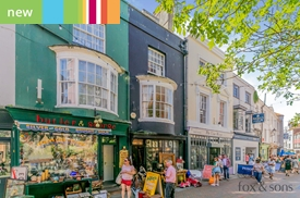 George Street, Hastings