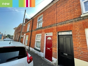 Hordle Street, Dovercourt, Harwich
