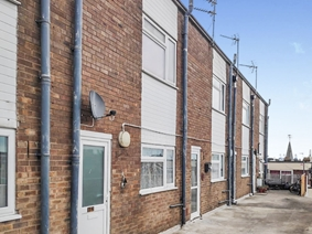 High Street, Dovercourt, Harwich